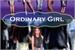 Fanfic / Fanfiction Ordinary Girl