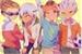 Fanfic / Fanfiction Pedidos da Inazuma