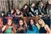 Fanfic / Fanfiction Planeta BTS lover