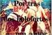 Fanfic / Fanfiction Por trás dos holofortes a um amor