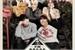 Fanfic / Fanfiction Refém do amor (BTS)