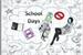 Fanfic / Fanfiction School Days