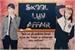 Fanfic / Fanfiction Skool Luv Affair HIATUS