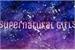 Fanfic / Fanfiction Supernatural girls - Diabolik Lovers