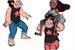 Fanfic / Fanfiction Steven Universe: Cresci hehe