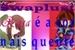 Fanfic / Fanfiction Swaplust: Rosa é a cor mais quente
