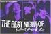 Fanfic / Fanfiction The Best Night Of Karaokê