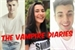 Fanfic / Fanfiction The Vampire Diaries (Bibidro)