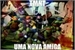 Fanfic / Fanfiction TMNT - Uma Nova Amiga