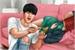 Fanfic / Fanfiction Um Amor Caseiro - Imagine Jin