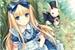 Fanfic / Fanfiction Uma nova Alice...