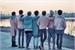 Fanfic / Fanfiction Uma staff e sete garotos