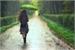 Fanfic / Fanfiction ''Uma mulher na chuva''