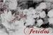 Fanfic / Fanfiction Versos Feridos