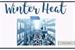 Fanfic / Fanfiction Winter Heat