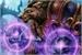 Fanfic / Fanfiction World of WarCraft - Diário do Arquimago Artur