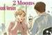 Fanfic / Fanfiction 2 Moons - Jikook Version