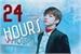 Fanfic / Fanfiction 24 Hours - Jungkook - BTS