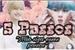 Fanfic / Fanfiction 5 Passos