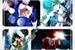 Fanfic / Fanfiction A difícil escolha: Goku ou Goku Black?