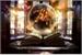 Fanfic / Fanfiction À Escola De Magia Da Senhora Feize