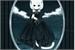 Fanfic / Fanfiction A Garota dos Cabelos Brancos