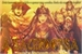 Fanfic / Fanfiction A sacerdotisa (Reescrita)