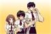 Fanfic / Fanfiction Boku no Hero Academia - Além da gravidade