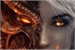 Fanfic / Fanfiction Anjos e demonios