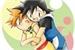 Fanfic / Fanfiction Ash e Misty descobrindo o amor