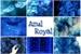 Fanfic / Fanfiction Azul Royal