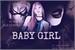 Fanfic / Fanfiction Baby Girl - Imagine Lisa (BLACKPINK)