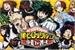 Fanfic / Fanfiction Boku no Hero-Uma Nova Era