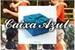Fanfic / Fanfiction Caixa Azul