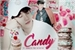 Fanfic / Fanfiction Candy