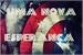 Fanfic / Fanfiction Capitão América - Uma Nova Esperança