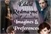 Fanfic / Fanfiction Confessions - Eddie Redmayne's Imagines Preferences