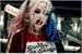 Fanfic / Fanfiction Diario de Harley Quinn (arlequina)
