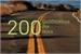 Fanfic / Fanfiction Duzentos quilômetros por hora