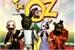 Fanfic / Fanfiction Ennard e Baby No Maravilhoso País do Mágico de Oz