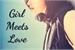Fanfic / Fanfiction Girl Meets Love