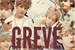 Fanfic / Fanfiction Greve (Imagine Kim Taehyung - BTS)