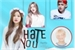 Fanfic / Fanfiction Hate You
