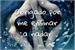 Fanfic / Fanfiction Obrigado Por Me Ensinar A Nadar (Poema)