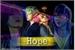 Fanfic / Fanfiction Hope (Imagine~ VHOPE~ BTS)