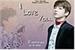 Fanfic / Fanfiction I Love You — Jeon JungKook