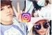 Fanfic / Fanfiction Instagram (imagine Jung kook)