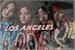 Fanfic / Fanfiction Los Angeles - Interativa (BTS)