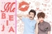Fanfic / Fanfiction Me beija