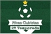 Fanfic / Fanfiction Minas Clubistas - Segunda Temporada